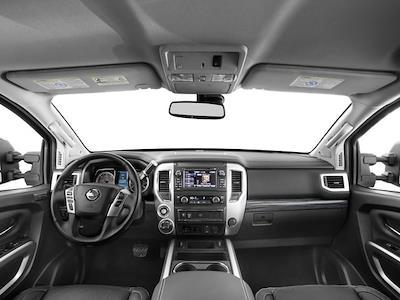 2016 Nissan Titan XD Crew Cab 4x4, Pickup #D410972A - photo 5