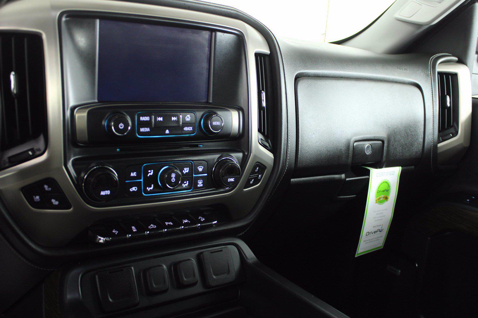 2018 GMC Sierra 1500 Crew Cab 4x4, Pickup #D410973A - photo 2