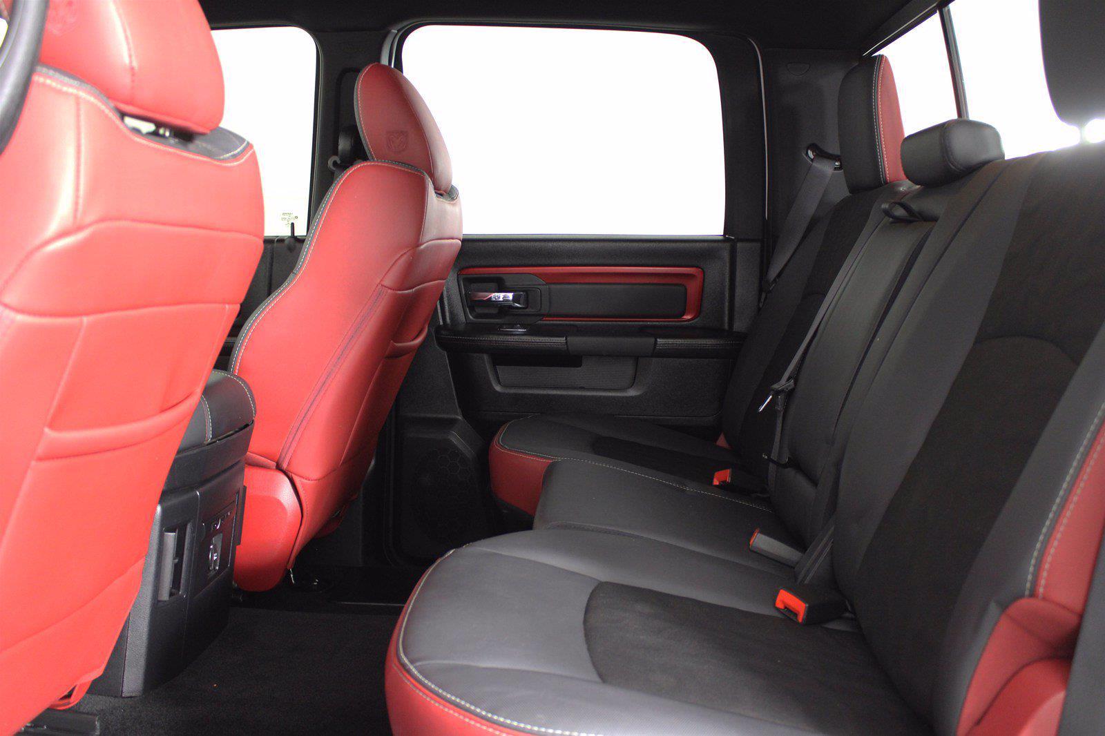 2016 Ram 1500 Crew Cab 4x4, Pickup #D410982B - photo 14