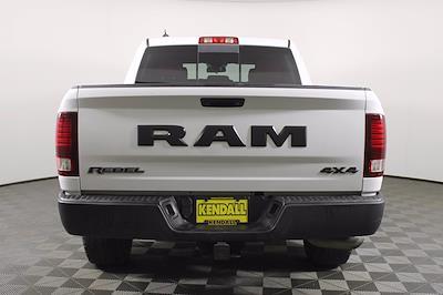 2016 Ram 1500 Crew Cab 4x4, Pickup #D410982B - photo 7