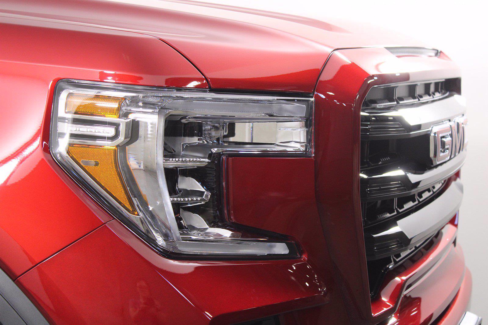 2021 GMC Sierra 1500 Crew Cab 4x4, Pickup #D411004 - photo 5