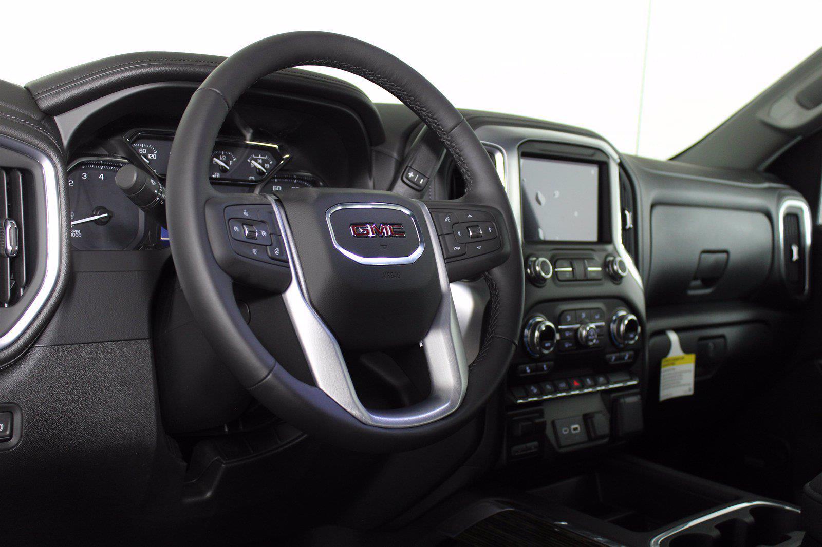 2021 GMC Sierra 1500 Crew Cab 4x4, Pickup #D411004 - photo 10