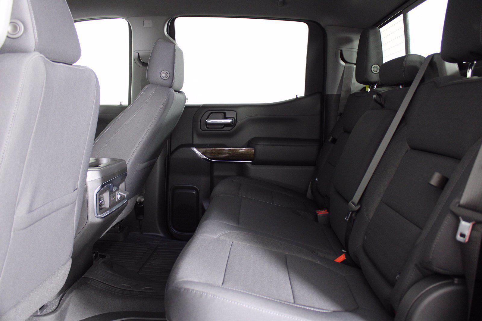 2021 GMC Sierra 1500 Crew Cab 4x4, Pickup #D411004 - photo 16