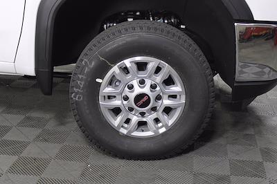 2021 GMC Sierra 2500 Regular Cab 4x4, Pickup #D411028 - photo 6