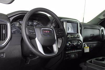 2021 GMC Sierra 2500 Regular Cab 4x4, Pickup #D411028 - photo 10