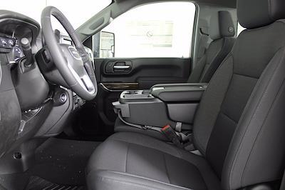 2021 GMC Sierra 2500 Regular Cab 4x4, Pickup #D411028 - photo 15
