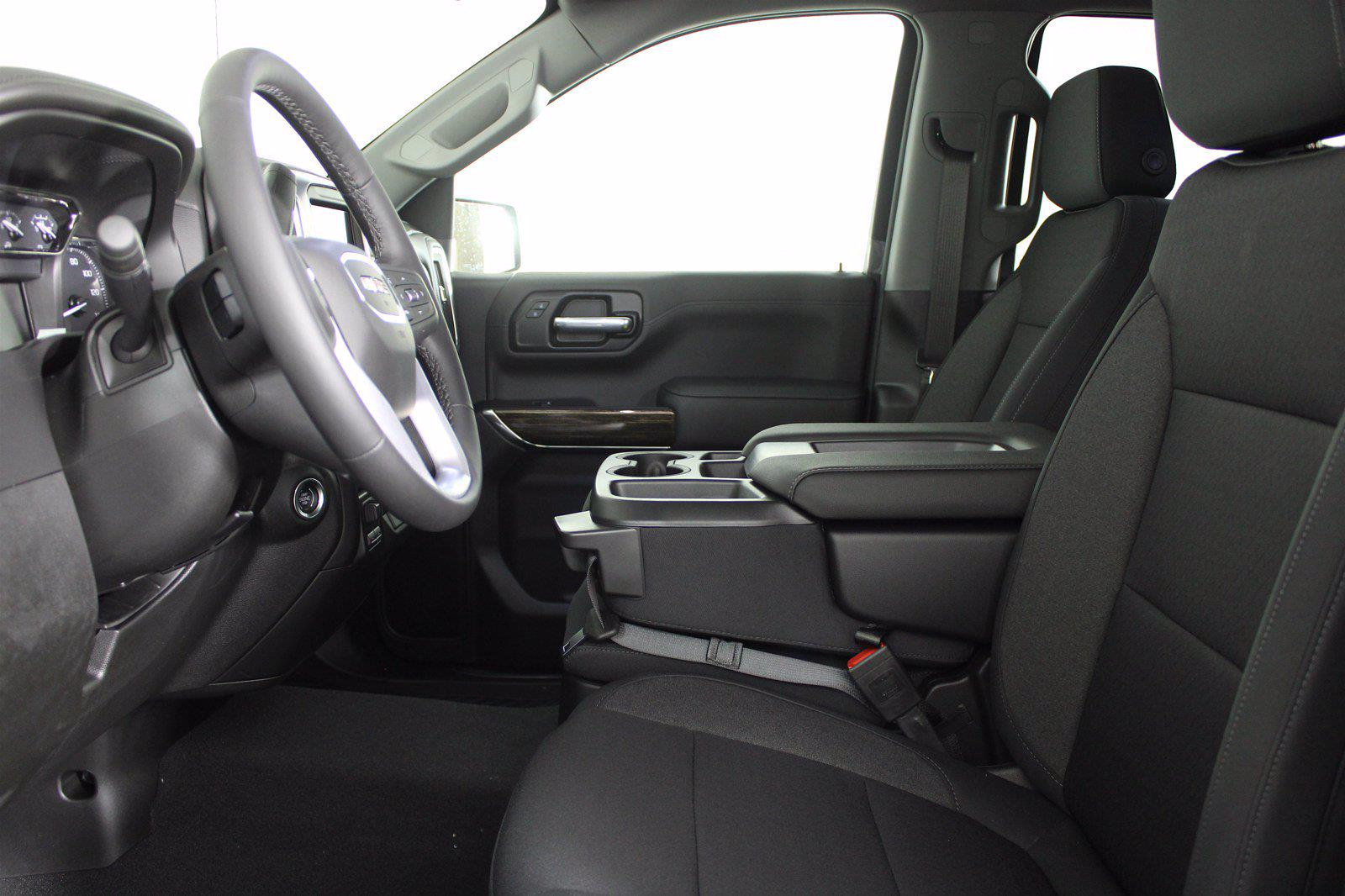 2021 GMC Sierra 1500 Crew Cab 4x4, Pickup #D411035 - photo 15