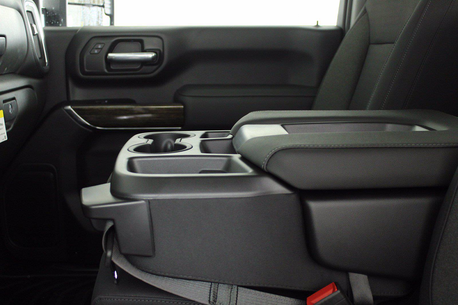 2021 GMC Sierra 2500 Regular Cab 4x4, Pickup #D411067 - photo 12