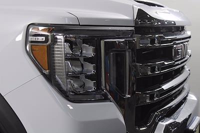 2021 GMC Sierra 2500 Regular Cab 4x4, Pickup #D411067 - photo 5
