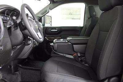 2021 GMC Sierra 2500 Regular Cab 4x4, Pickup #D411067 - photo 14