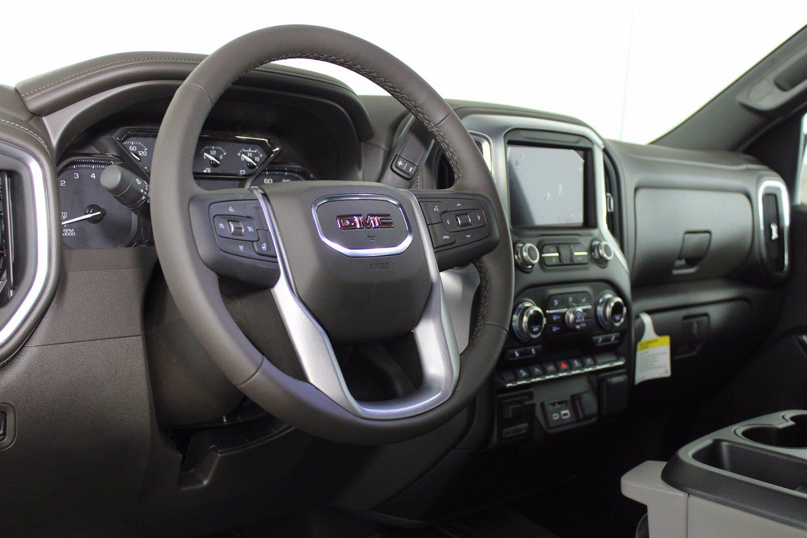 2021 GMC Sierra 1500 Crew Cab 4x4, Pickup #D411070 - photo 10
