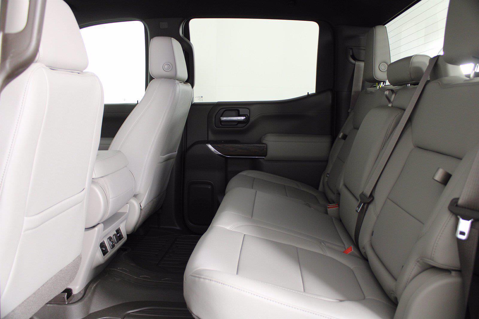 2021 GMC Sierra 1500 Crew Cab 4x4, Pickup #D411070 - photo 16