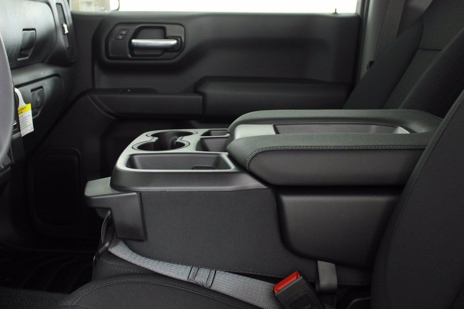 2021 GMC Sierra 1500 Regular Cab 4x4, Pickup #D411083 - photo 12
