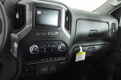 2021 GMC Sierra 1500 Regular Cab 4x4, Pickup #D411083 - photo 11