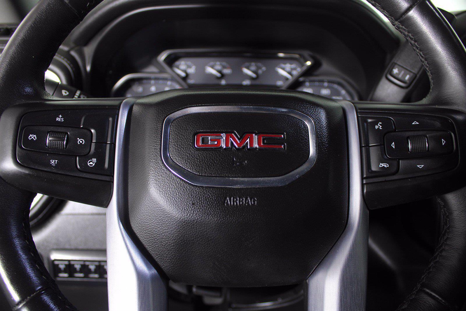 2020 Sierra 2500 Crew Cab 4x4,  Pickup #D411092A - photo 14