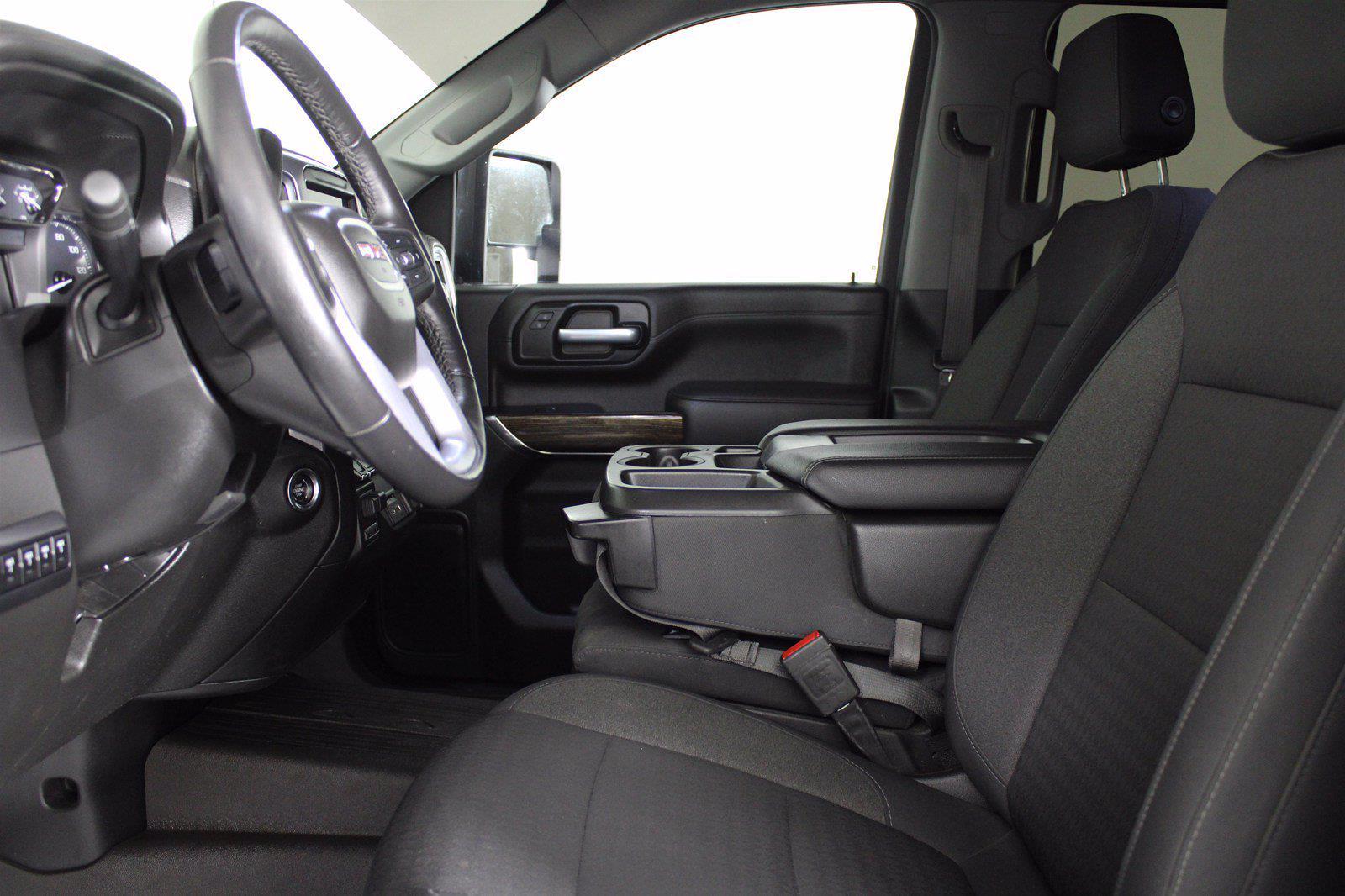 2020 Sierra 2500 Crew Cab 4x4,  Pickup #D411092A - photo 22