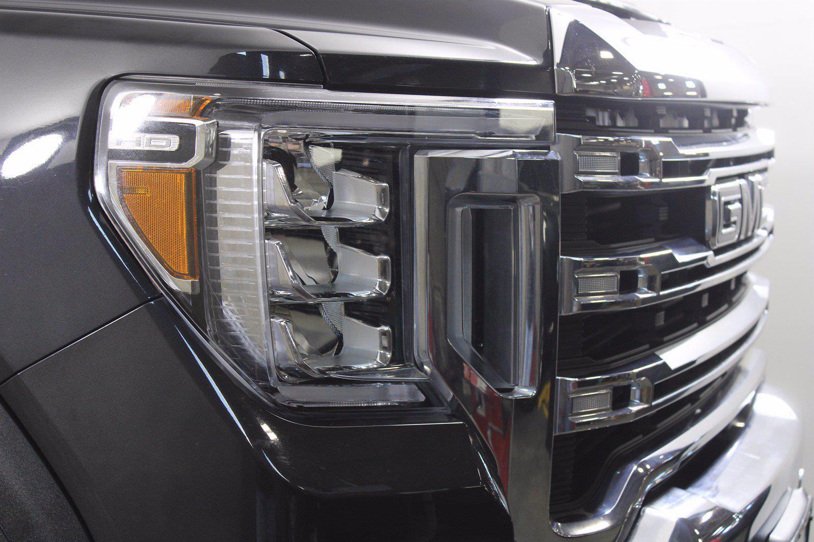 2020 Sierra 2500 Crew Cab 4x4,  Pickup #D411092A - photo 4