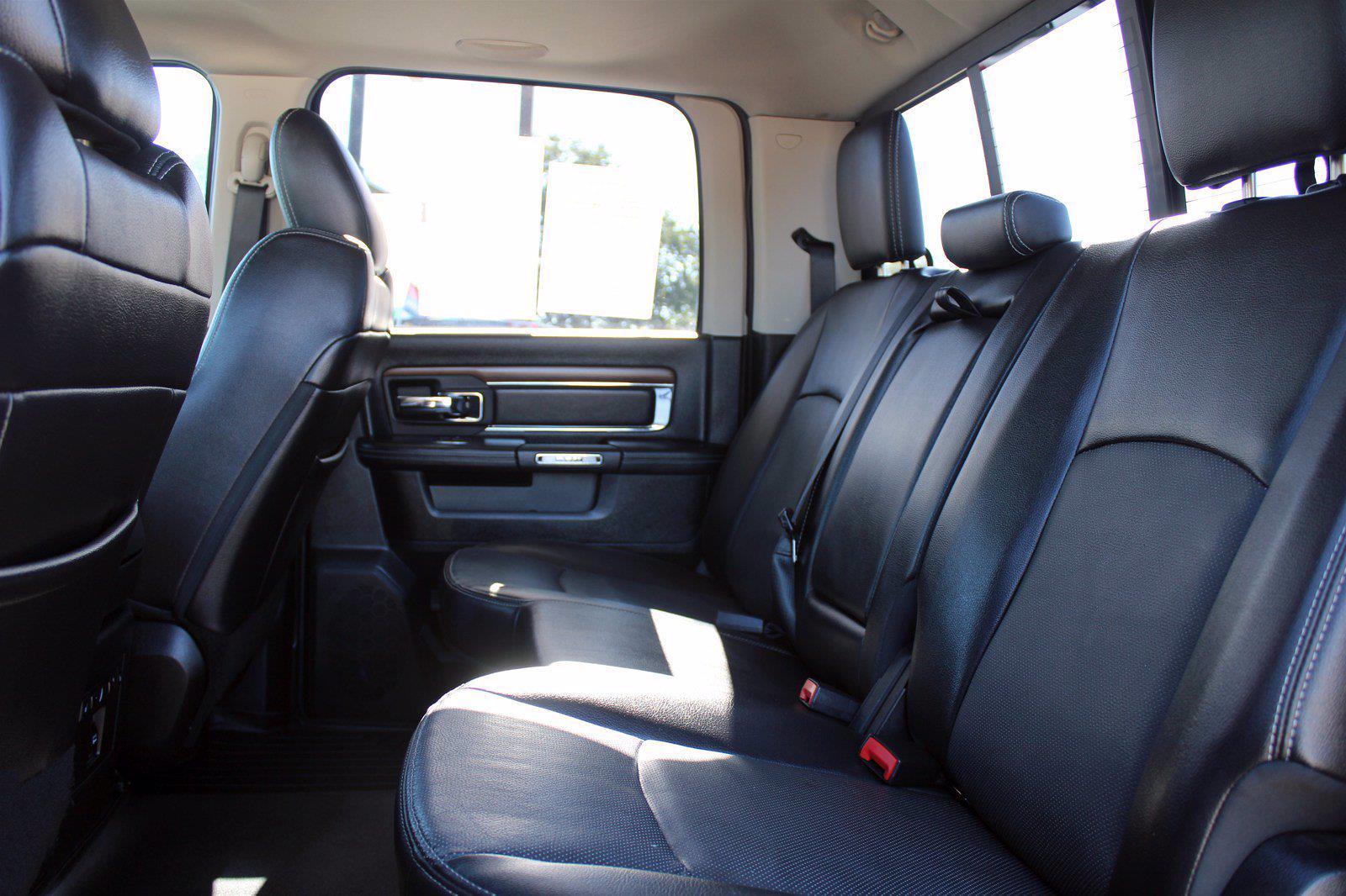 2015 Ram 1500 Crew Cab 4x4,  Pickup #D411119A - photo 12