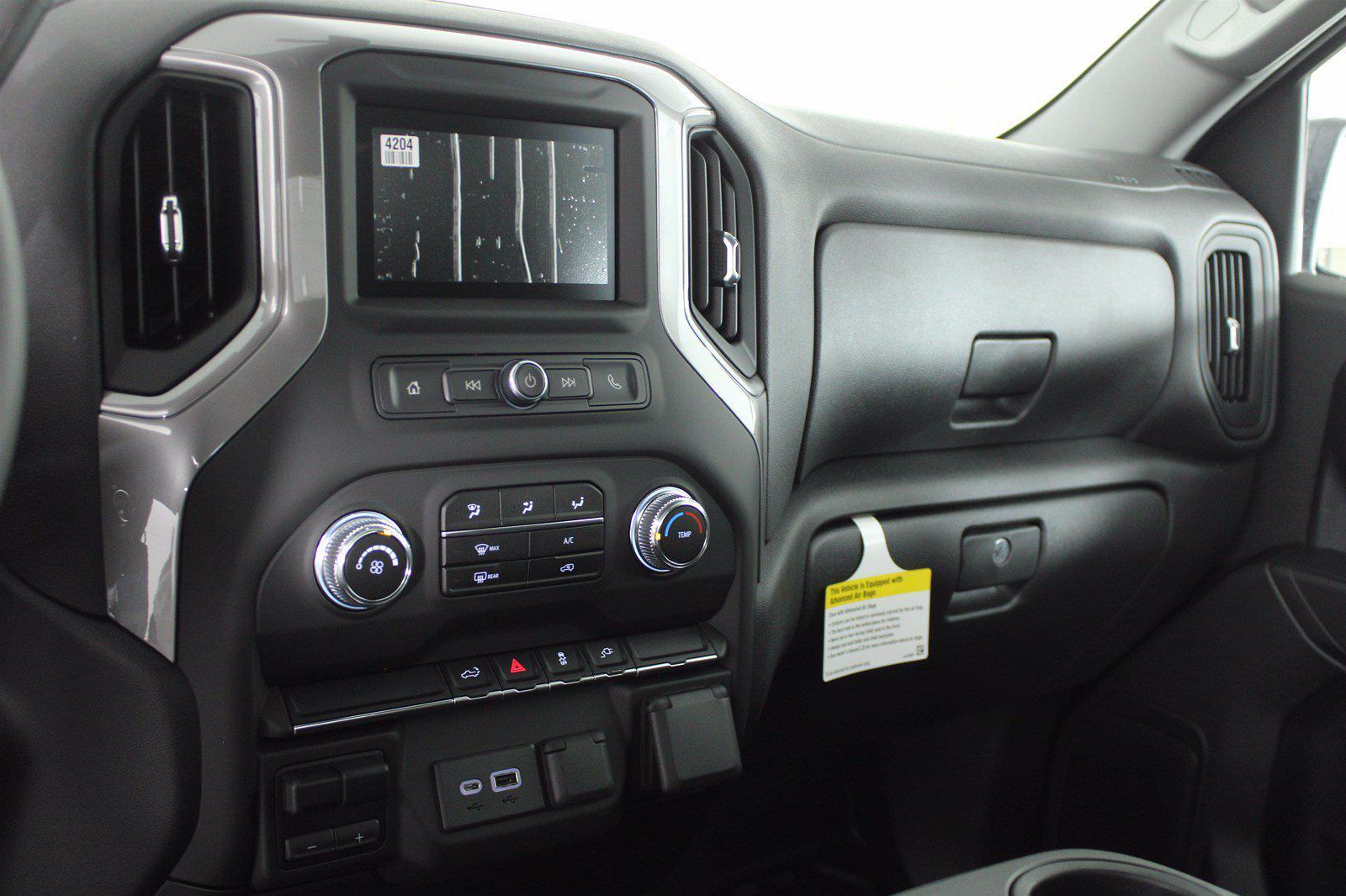 2021 GMC Sierra 1500 Regular Cab 4x4, Pickup #D411131 - photo 12