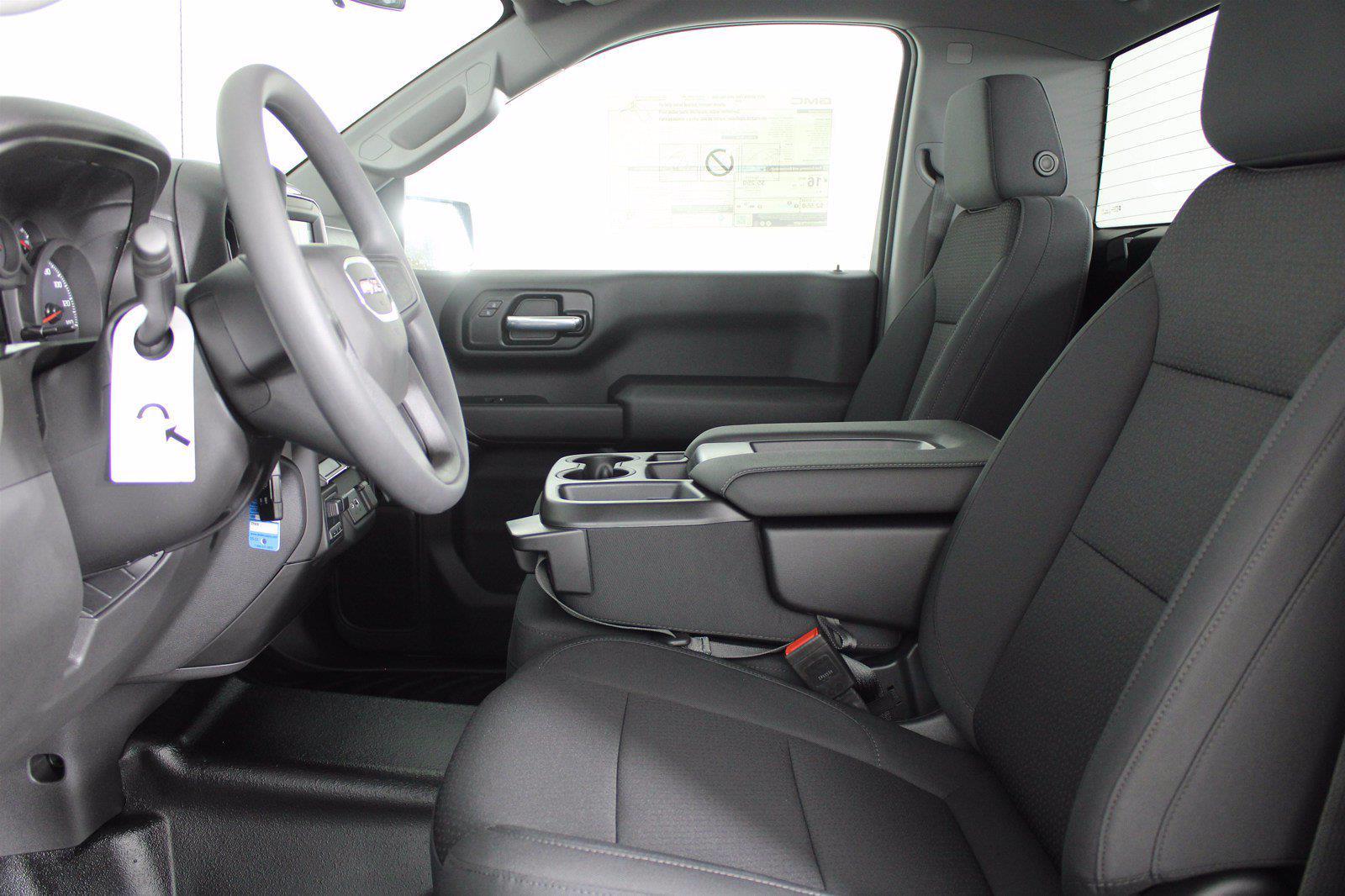 2021 GMC Sierra 1500 Regular Cab 4x4, Pickup #D411131 - photo 14