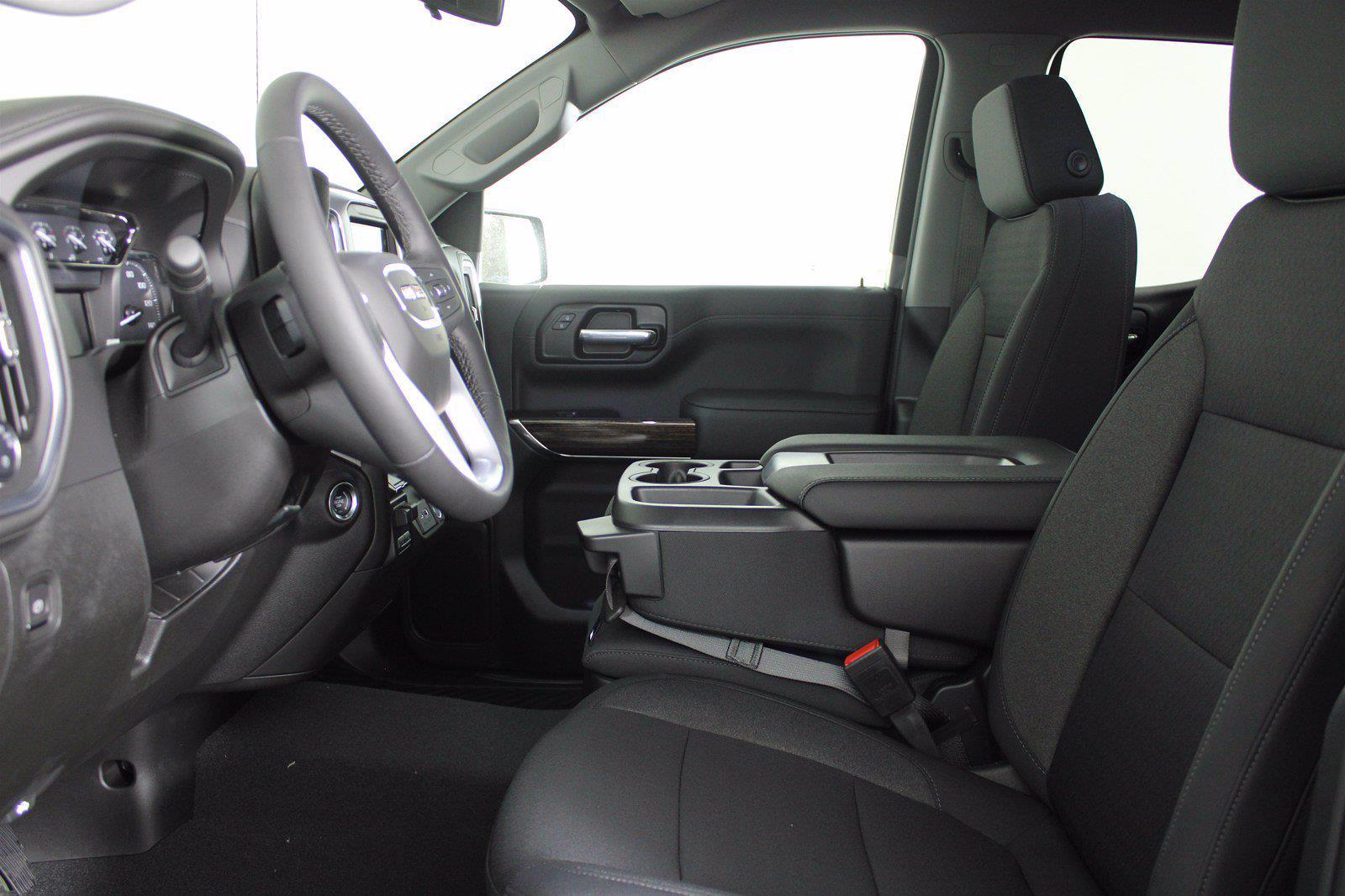 2021 Sierra 1500 Double Cab 4x4,  Pickup #D411149 - photo 15