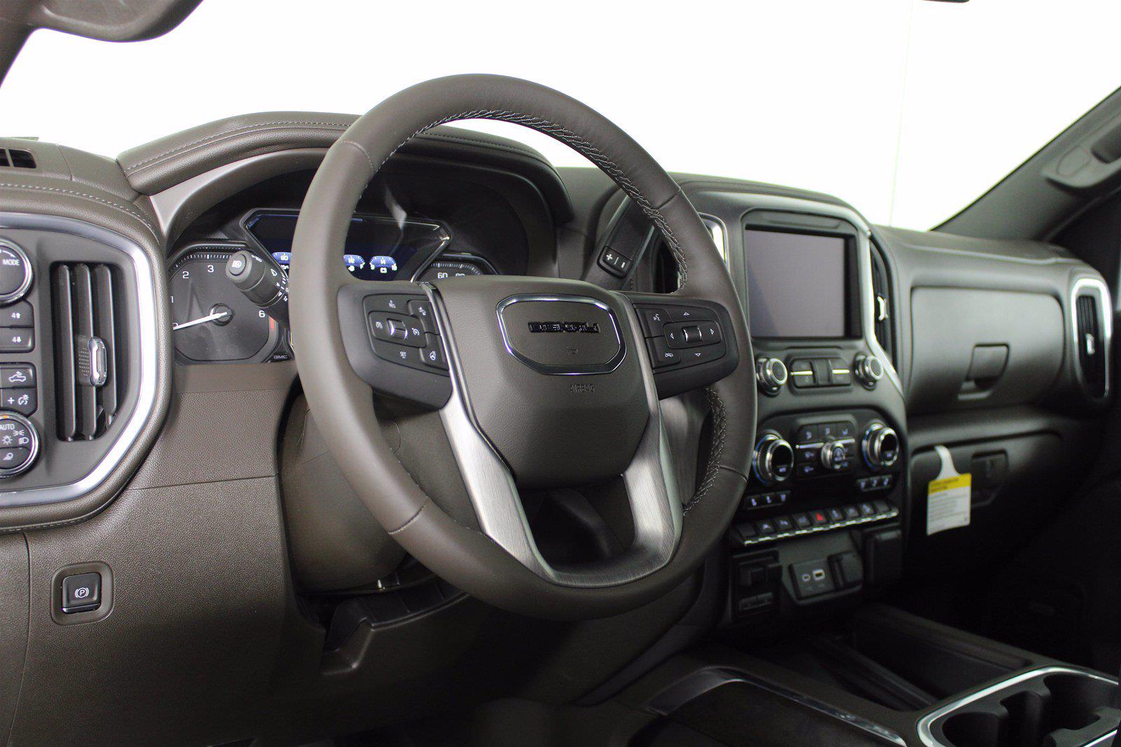 2021 Sierra 1500 Crew Cab 4x4,  Pickup #D411194 - photo 10