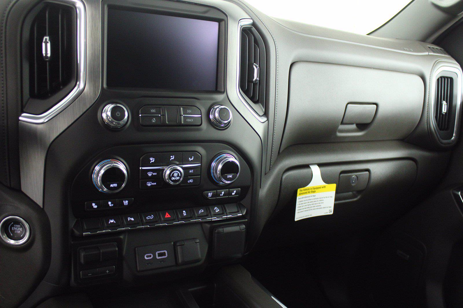 2021 Sierra 1500 Crew Cab 4x4,  Pickup #D411194 - photo 12