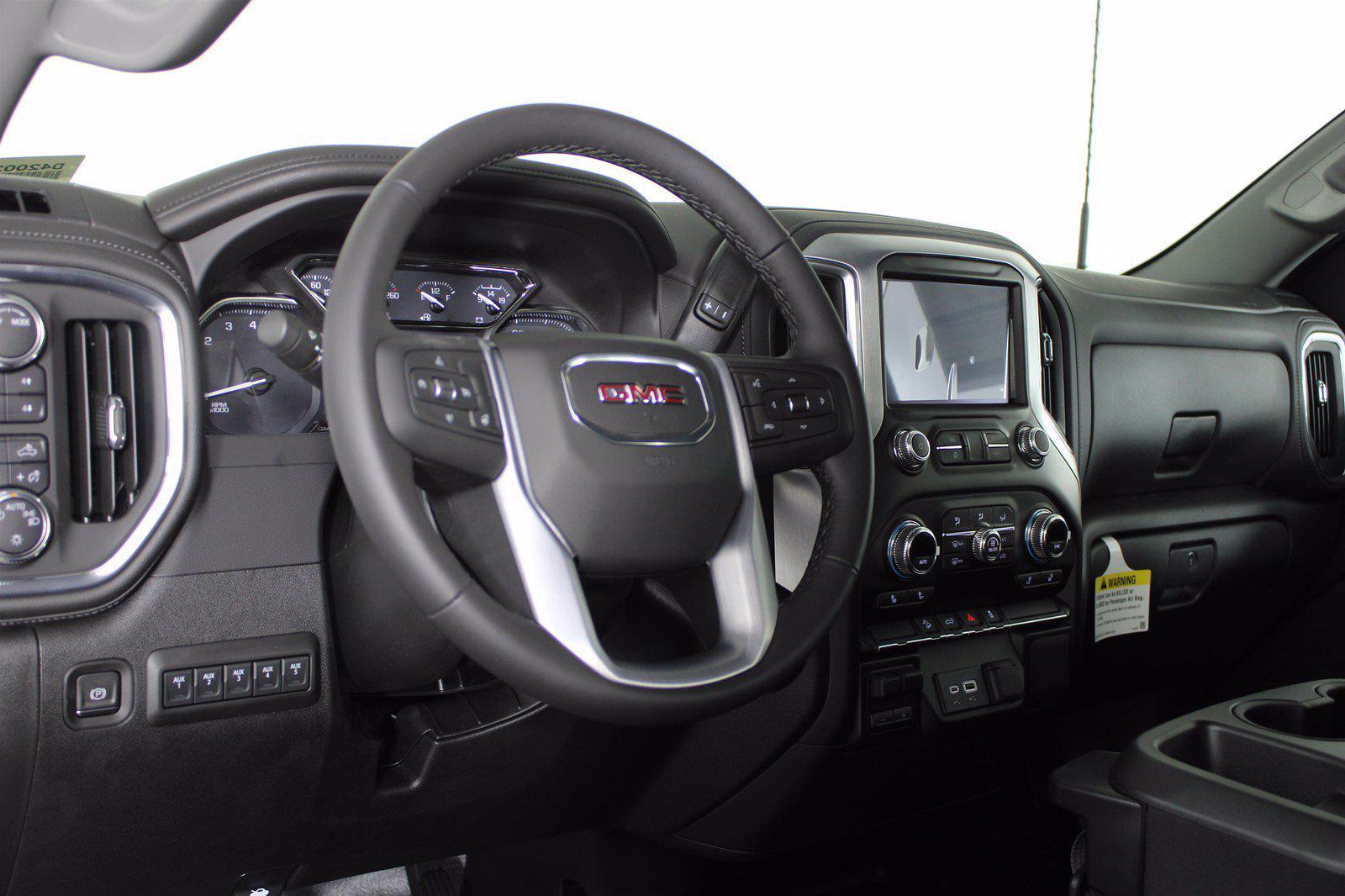 2022 Sierra 2500 Regular Cab 4x4,  Pickup #D420023 - photo 10