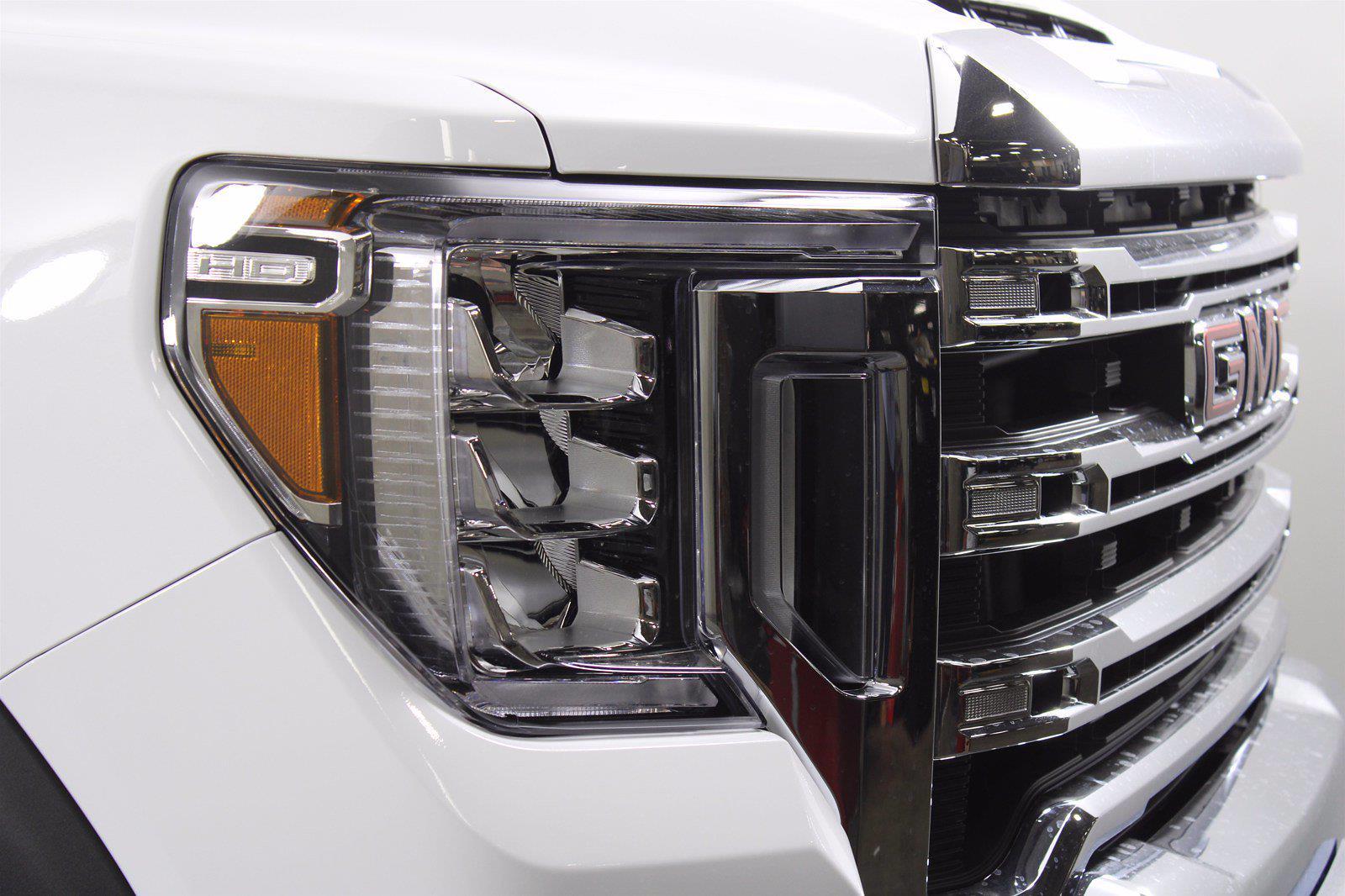 2022 Sierra 2500 Regular Cab 4x4,  Pickup #D420023 - photo 20