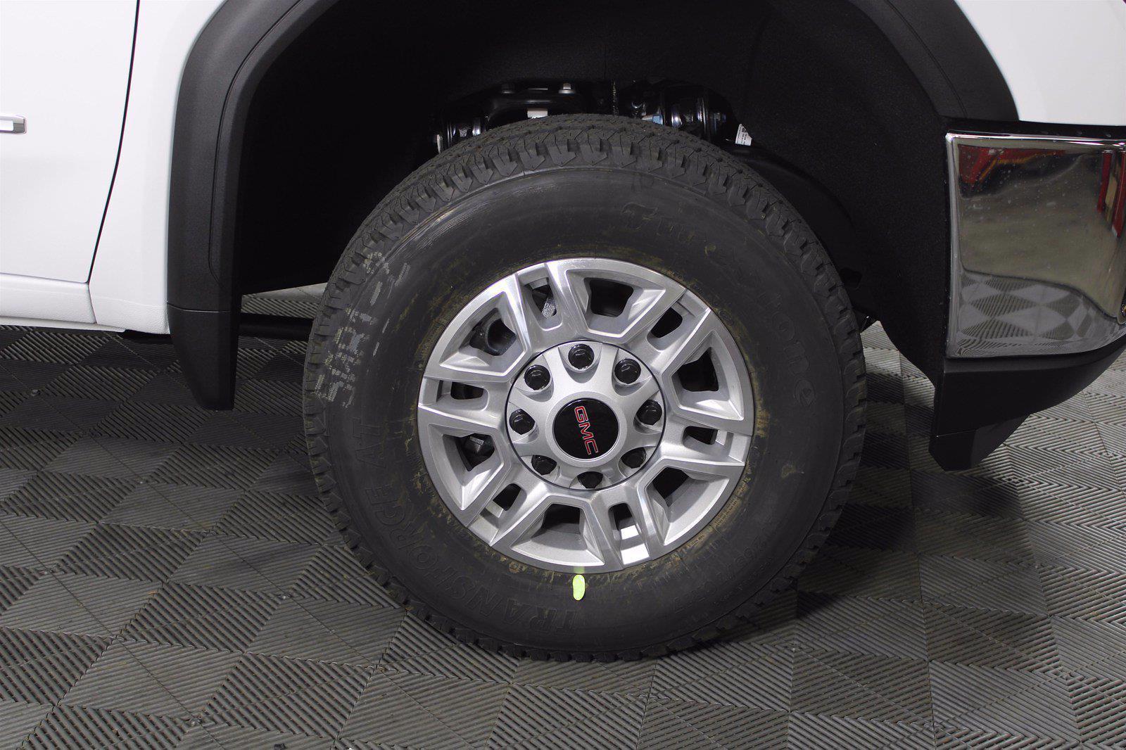 2022 Sierra 2500 Regular Cab 4x4,  Pickup #D420023 - photo 21
