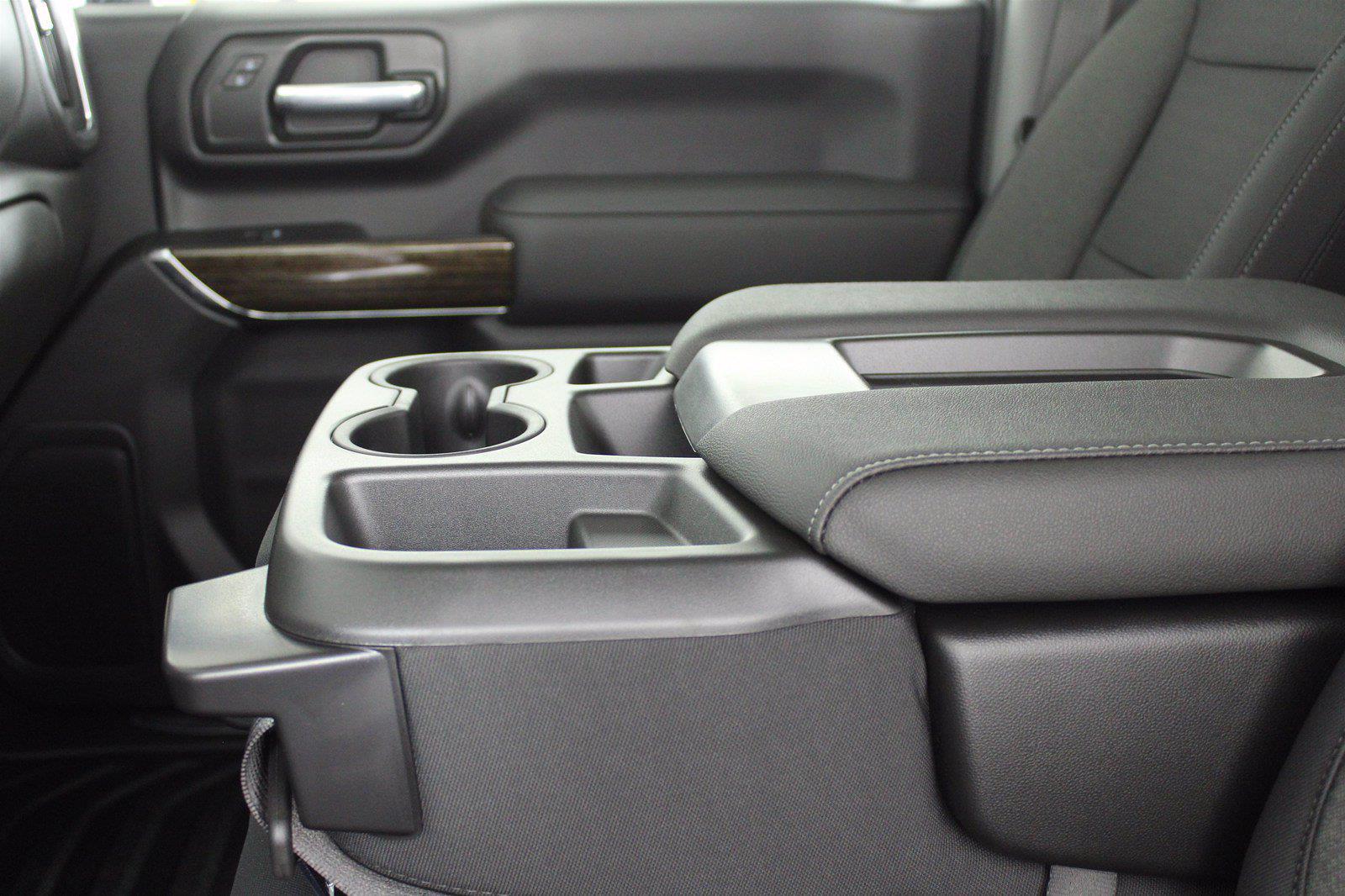2022 Sierra 2500 Regular Cab 4x4,  Pickup #D420023 - photo 28