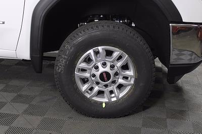 2022 Sierra 2500 Regular Cab 4x4,  Pickup #D420023 - photo 6