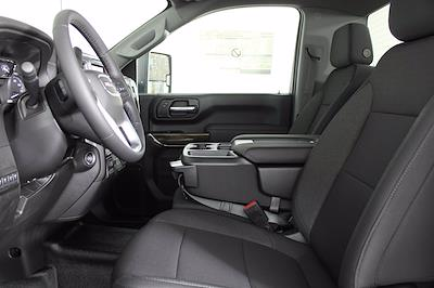 2022 Sierra 2500 Regular Cab 4x4,  Pickup #D420023 - photo 30
