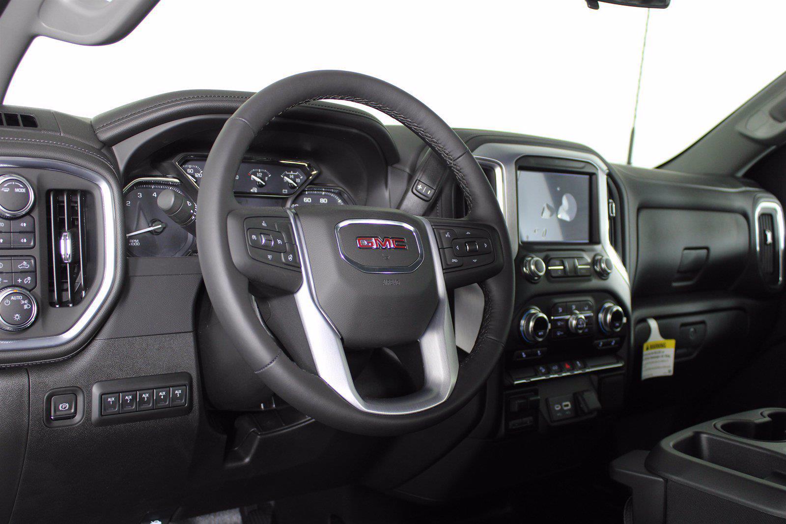 2022 Sierra 2500 Regular Cab 4x4,  Pickup #D420025 - photo 10