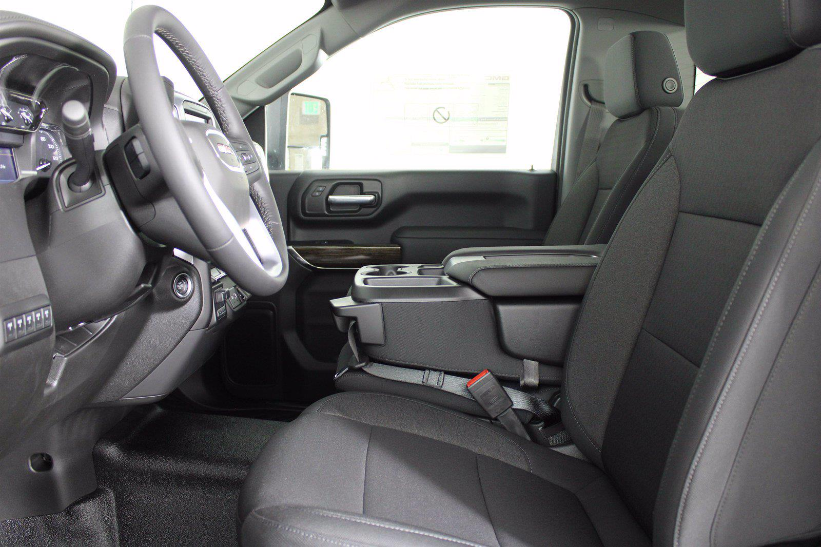 2022 Sierra 2500 Regular Cab 4x4,  Pickup #D420025 - photo 15