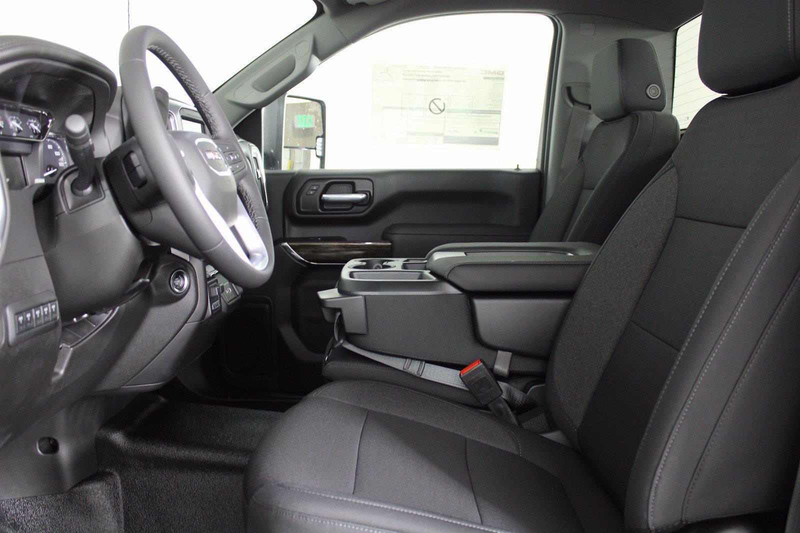 2022 Sierra 2500 Regular Cab 4x4,  Pickup #D420026 - photo 15