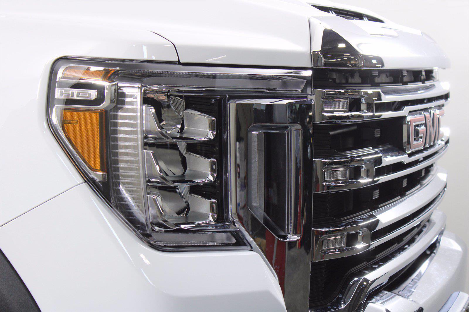 2022 Sierra 2500 Regular Cab 4x4,  Pickup #D420036 - photo 5