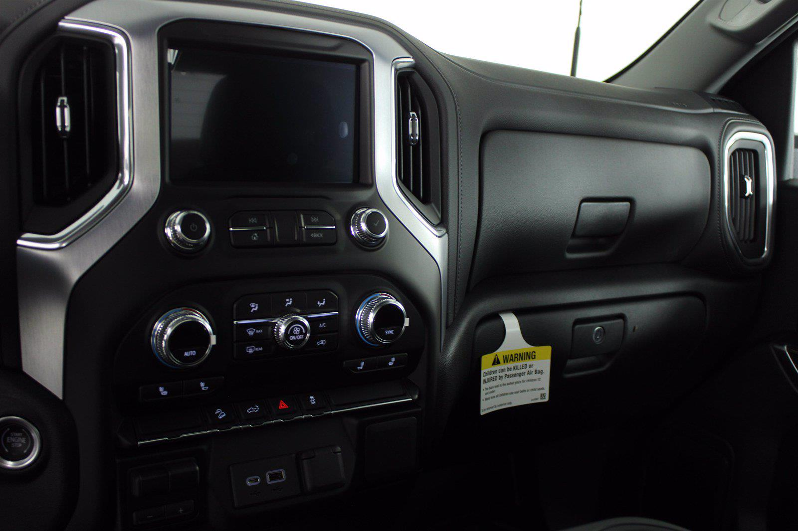 2022 Sierra 2500 Regular Cab 4x4,  Pickup #D420036 - photo 12