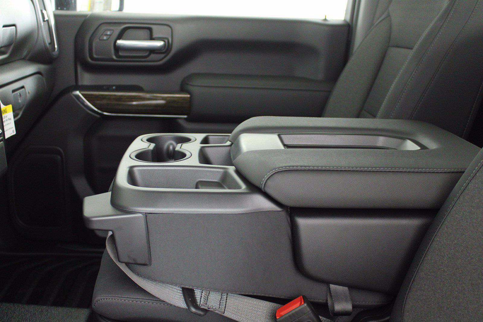 2022 Sierra 2500 Regular Cab 4x4,  Pickup #D420036 - photo 13