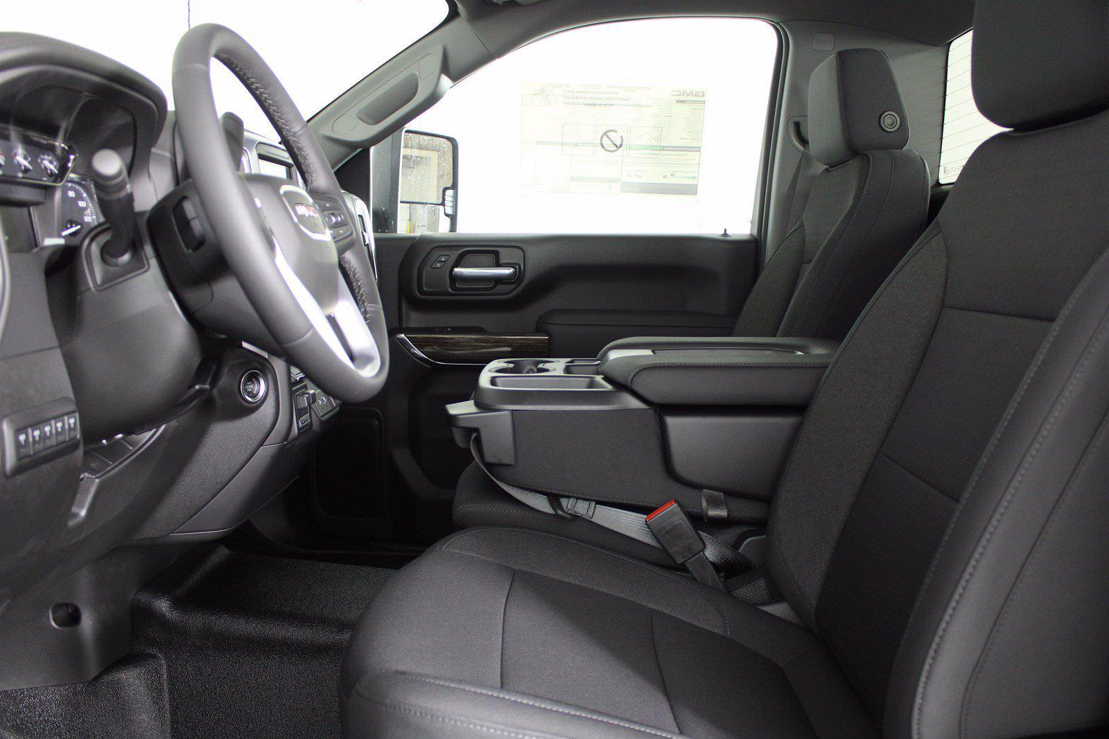 2022 Sierra 2500 Regular Cab 4x4,  Pickup #D420036 - photo 15