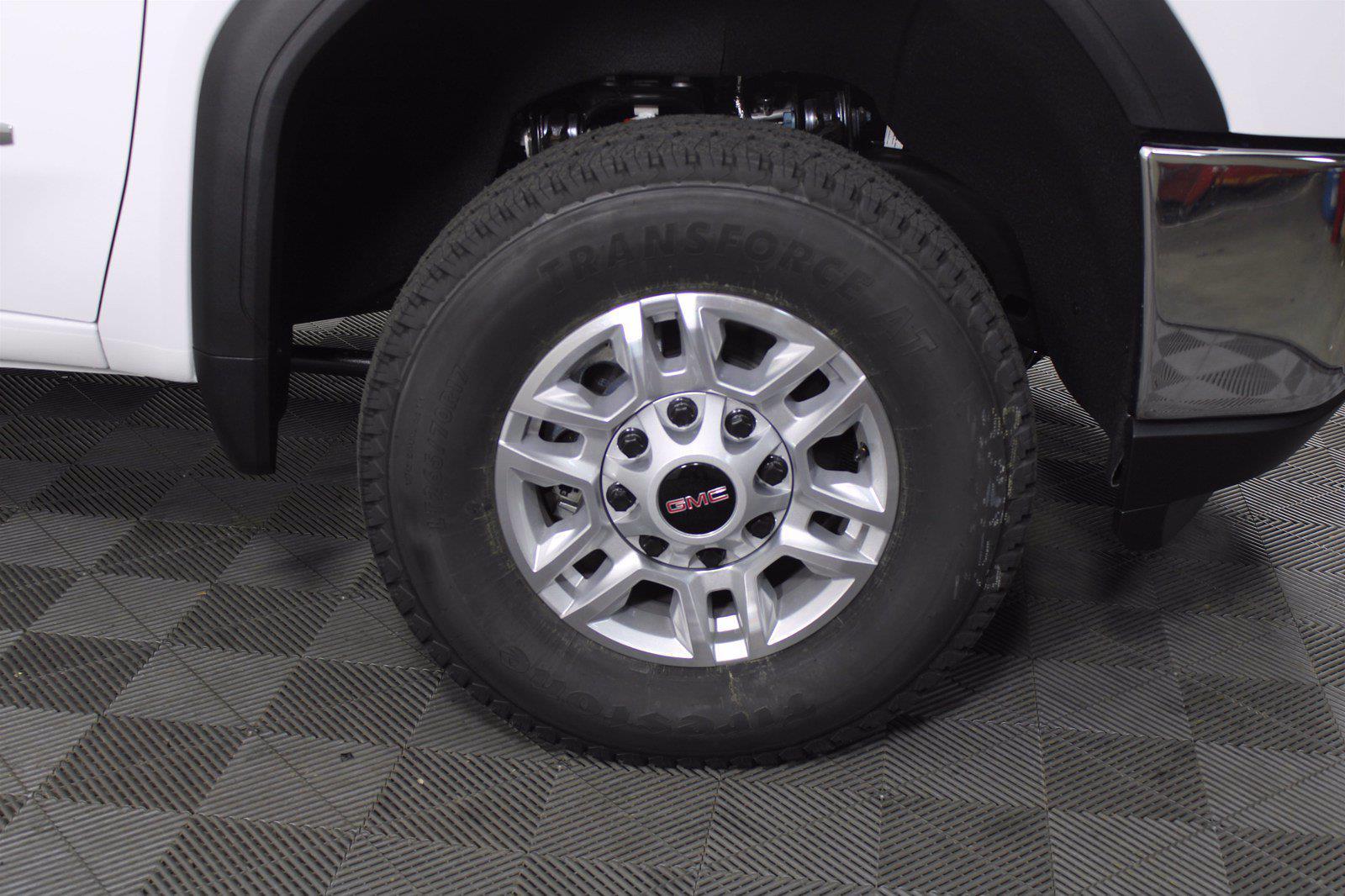 2022 Sierra 2500 Regular Cab 4x4,  Pickup #D420037 - photo 6