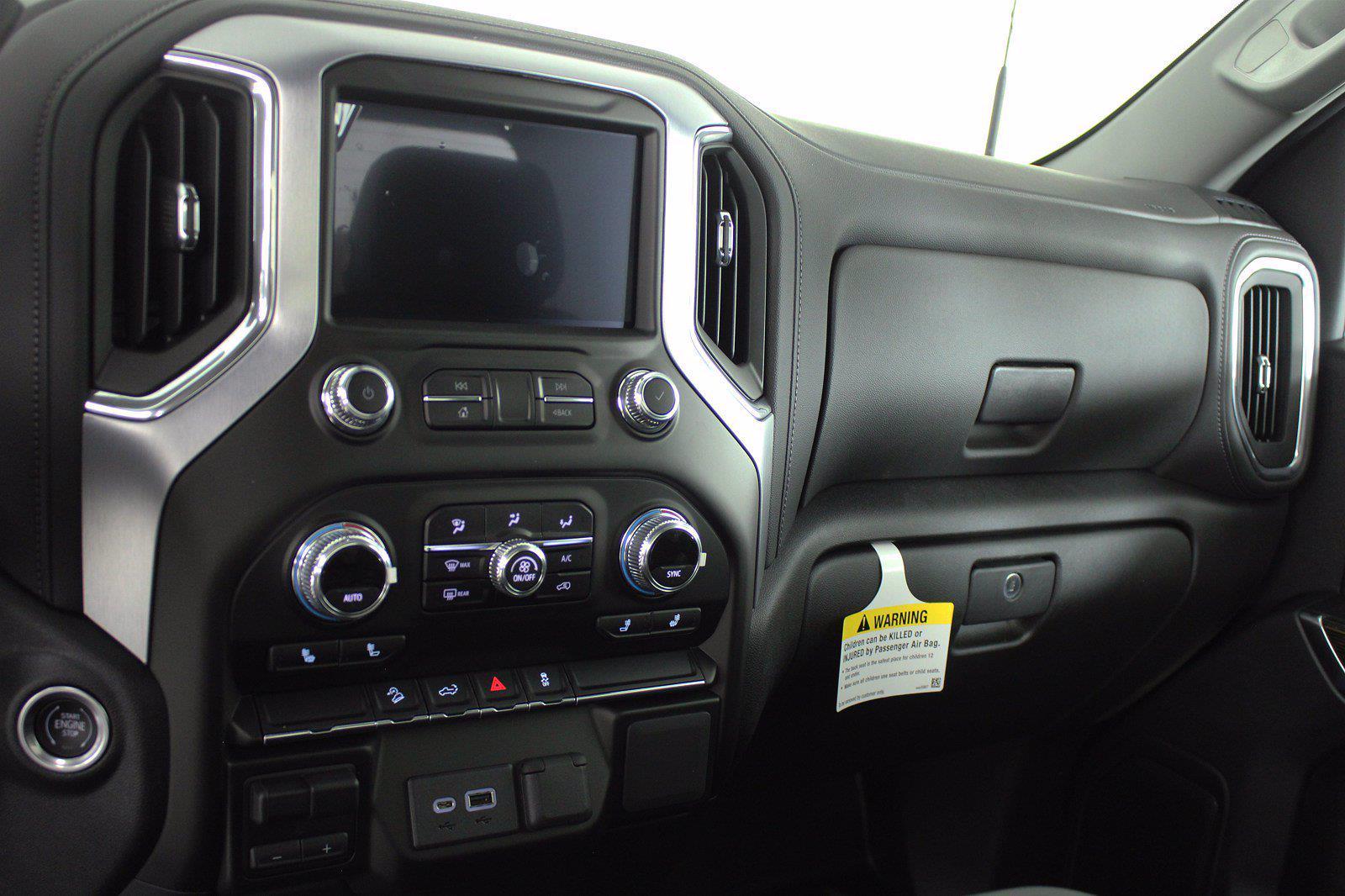 2022 Sierra 2500 Regular Cab 4x4,  Pickup #D420037 - photo 12