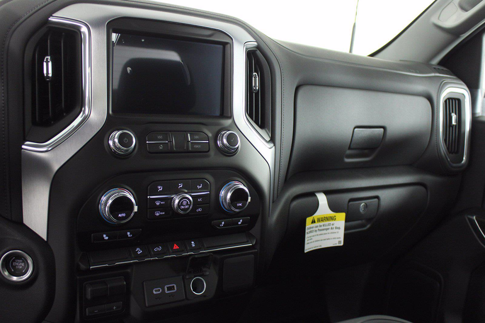 2022 Sierra 2500 Regular Cab 4x4,  Pickup #D420038 - photo 12