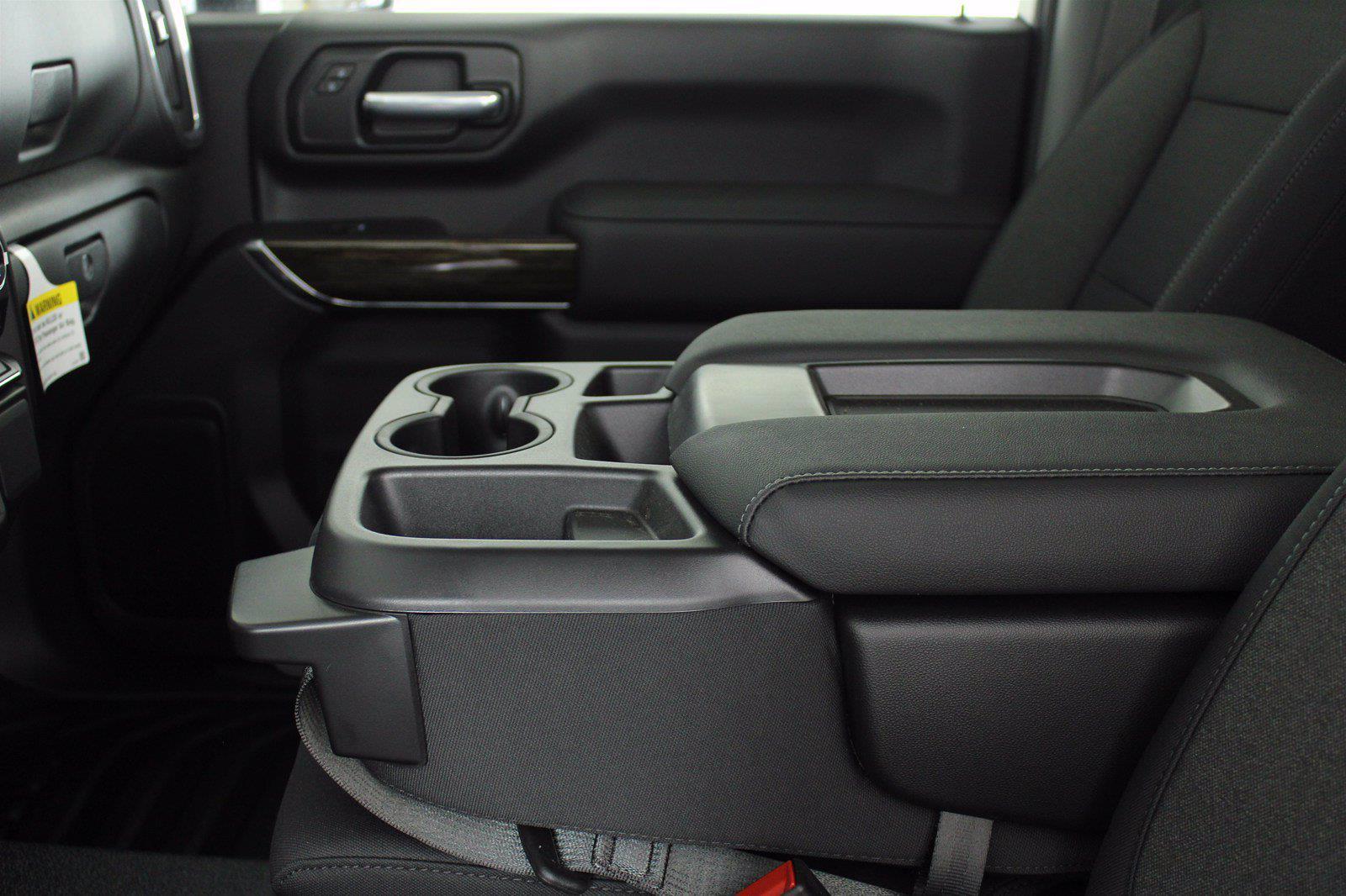 2022 Sierra 2500 Regular Cab 4x4,  Pickup #D420038 - photo 13
