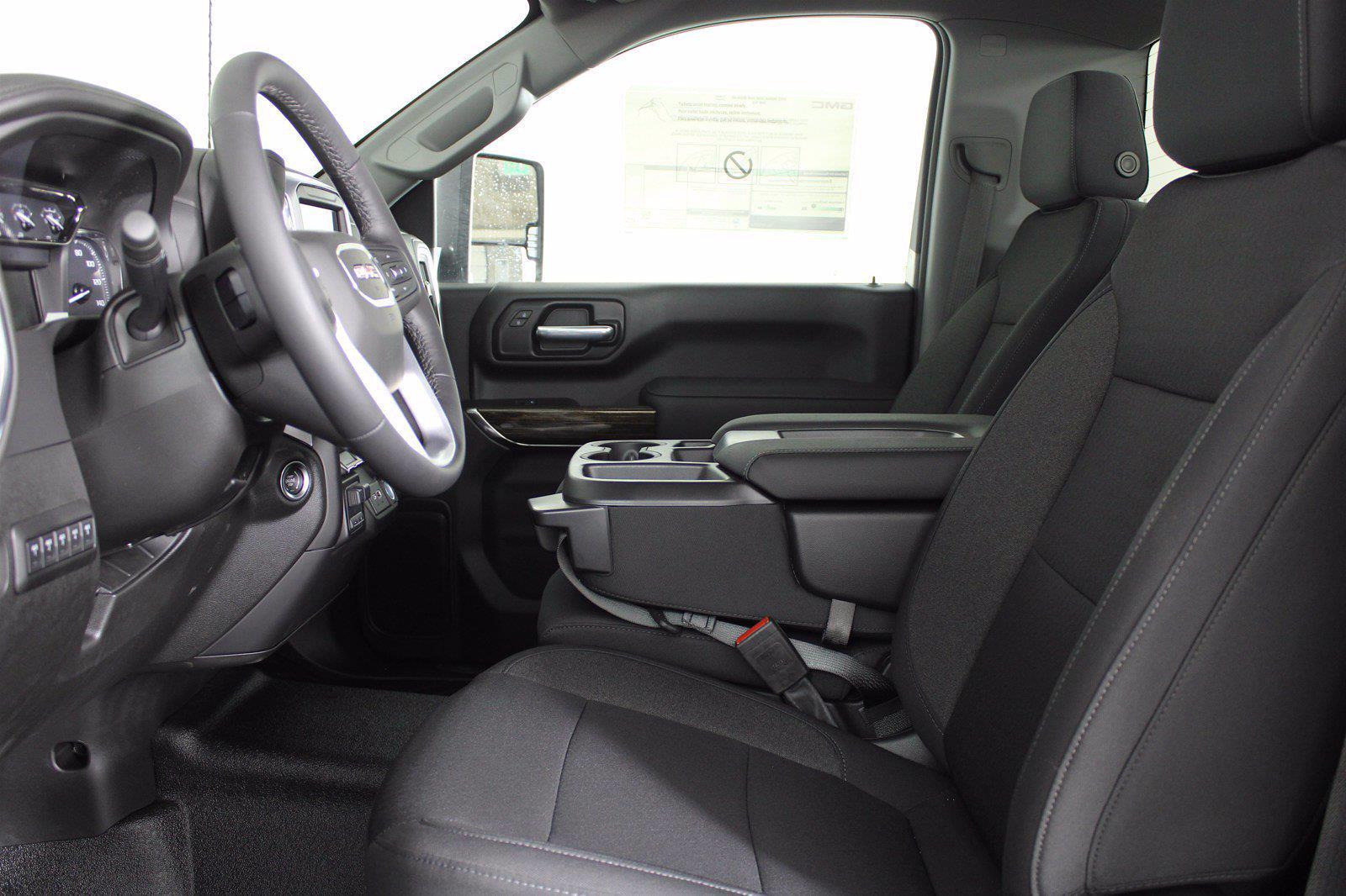 2022 Sierra 2500 Regular Cab 4x4,  Pickup #D420038 - photo 15