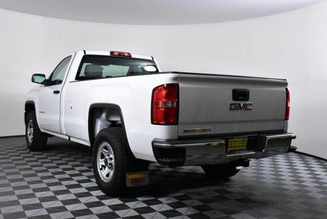 2018 Sierra 1500 Regular Cab 4x4,  Pickup #D481225 - photo 2