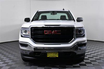 2018 Sierra 1500 Regular Cab 4x4,  Pickup #D481225 - photo 3