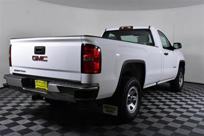 2018 Sierra 1500 Regular Cab 4x4,  Pickup #D481225 - photo 5