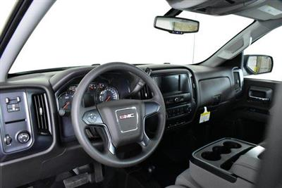 2018 Sierra 1500 Regular Cab 4x4,  Pickup #D481225 - photo 7