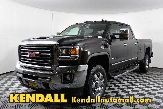 2019 Sierra 3500 Crew Cab 4x4,  Pickup #D490417 - photo 1